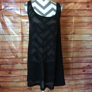 Other - NWT beach cabana women bathing suit cover-up